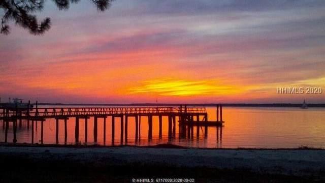 6 S Calibogue Cay Road, Hilton Head Island, SC 29928 (MLS #407851) :: Southern Lifestyle Properties