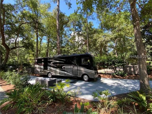 133 Arrow Road #50, Hilton Head Island, SC 29928 (MLS #407854) :: Coastal Realty Group