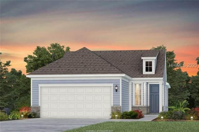 354 Blue Jay Lane, Bluffton, SC 29909 (MLS #407873) :: Hilton Head Dot Real Estate