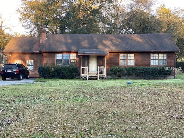110 Roberts Lane, Hardeeville, SC 29927 (MLS #407878) :: Judy Flanagan