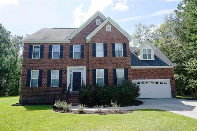 693 Wagon Branch Loop, Ridgeland, SC 29936 (MLS #407905) :: Southern Lifestyle Properties