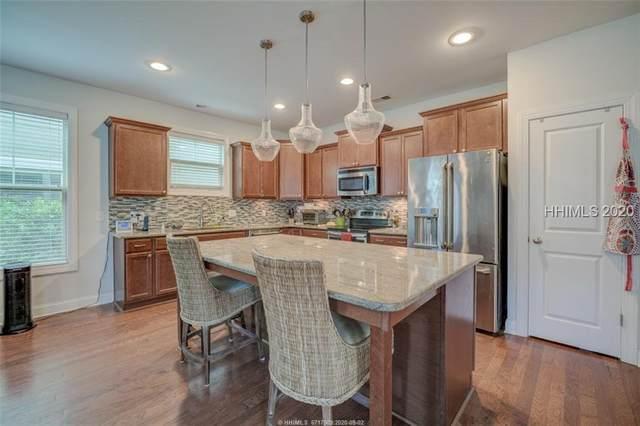 101 Carolina Isles Drive, Hilton Head Island, SC 29926 (MLS #407906) :: Southern Lifestyle Properties