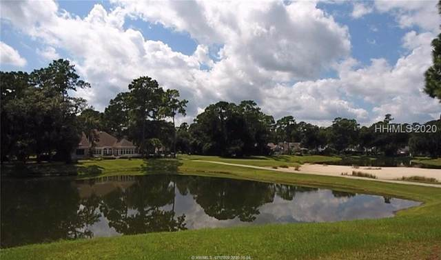13 Spring Hill Court, Bluffton, SC 29910 (MLS #407922) :: RE/MAX Island Realty