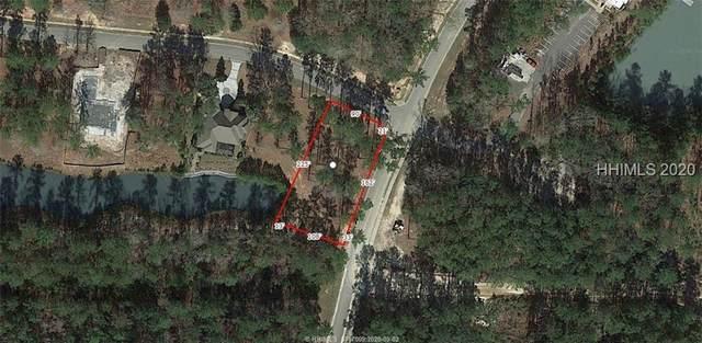 33 Starboard Tack, Hardeeville, SC 29927 (MLS #407925) :: Hilton Head Dot Real Estate