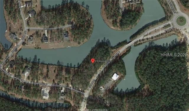 474 Shoreside Dr, Hardeeville, SC 29927 (MLS #407926) :: Hilton Head Dot Real Estate
