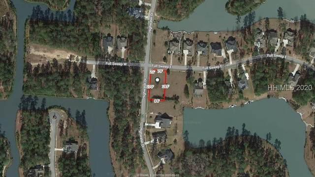 34 Full Sweep E, Hardeeville, SC 29927 (MLS #407927) :: Hilton Head Dot Real Estate