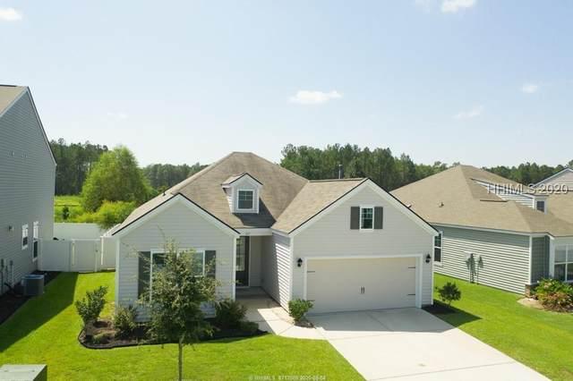 163 Heritage Parkway, Bluffton, SC 29910 (MLS #407935) :: Judy Flanagan