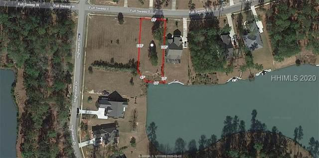 110 Full Sweep E, Hardeeville, SC 29927 (MLS #407937) :: Hilton Head Dot Real Estate