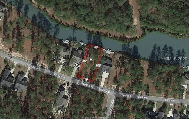 86 Topside W, Hardeeville, SC 29927 (MLS #407938) :: Hilton Head Dot Real Estate