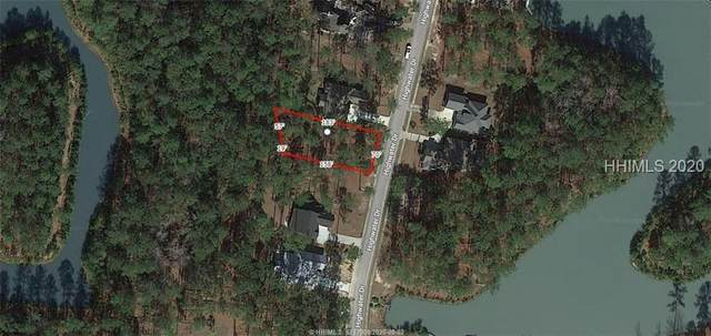 753 High Water Drive, Hardeeville, SC 29927 (MLS #407939) :: Hilton Head Dot Real Estate