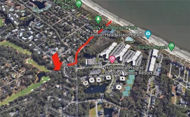 43 Folly Field Road #30, Hilton Head Island, SC 29928 (MLS #407940) :: Hilton Head Dot Real Estate