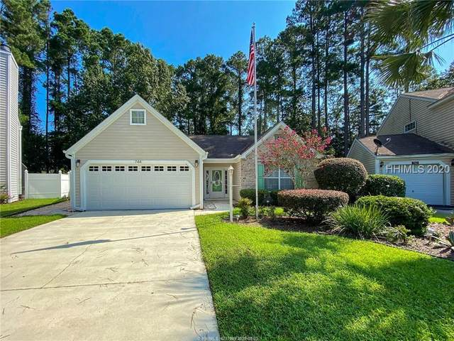 744 Corn Planters Court N, Bluffton, SC 29910 (MLS #407941) :: Southern Lifestyle Properties