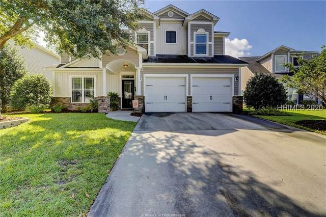37 Sago Palm Drive, Bluffton, SC 29910 (MLS #407944) :: Southern Lifestyle Properties