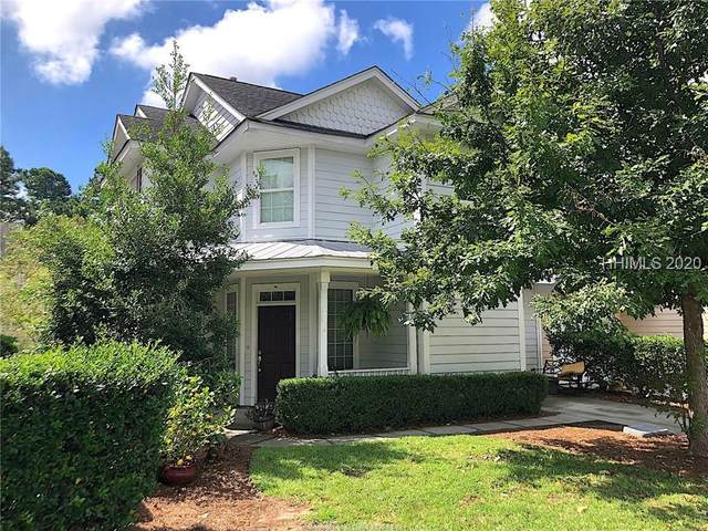 9 Fernbank Avenue, Bluffton, SC 29910 (MLS #407945) :: The Coastal Living Team