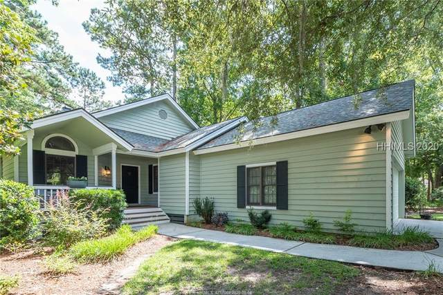 48 Callawassie Club Drive, Okatie, SC 29909 (MLS #407949) :: Southern Lifestyle Properties