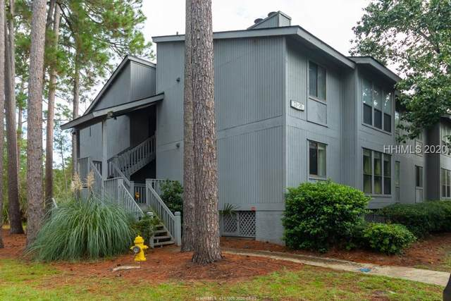 75 Forest Cove #75, Hilton Head Island, SC 29928 (MLS #407951) :: Collins Group Realty