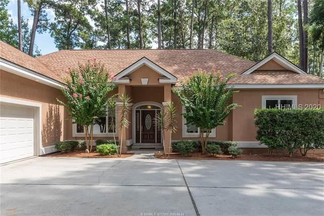 53 Winding Oak Drive, Okatie, SC 29909 (MLS #407952) :: Schembra Real Estate Group