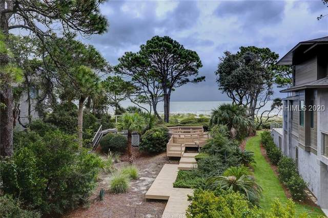 26 Duck Hawk Rd, Hilton Head Island, SC 29928 (MLS #407962) :: The Sheri Nixon Team