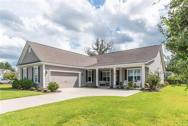 226 Cooper Run Road, Bluffton, SC 29909 (MLS #407968) :: Southern Lifestyle Properties