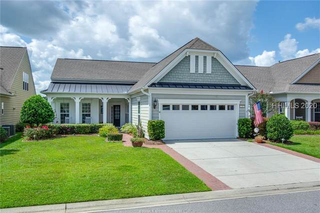 211 Pinnacle Shores Drive, Bluffton, SC 29909 (MLS #407970) :: Southern Lifestyle Properties