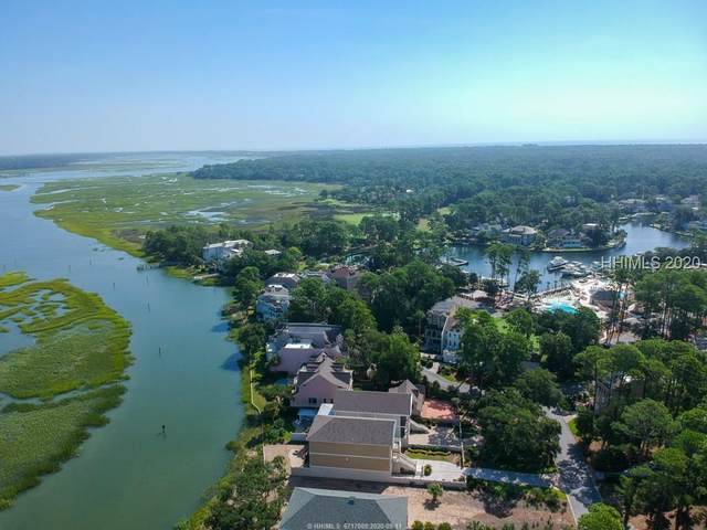 61 Wexford On The Green, Hilton Head Island, SC 29928 (MLS #407973) :: The Coastal Living Team
