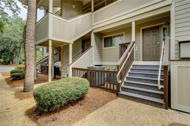 5 Tanglewood Drive #802, Hilton Head Island, SC 29928 (MLS #407980) :: Southern Lifestyle Properties
