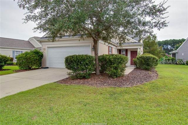52 Lazy Daisy Drive, Bluffton, SC 29909 (MLS #407985) :: The Sheri Nixon Team