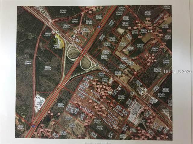 0 Cochran Street, Yemassee, SC 29945 (MLS #407998) :: Hilton Head Dot Real Estate