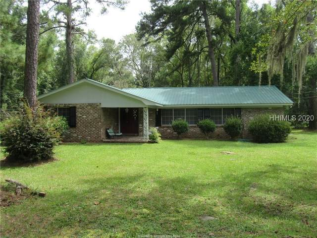 118 Azalea Avenue, Ridgeland, SC 29936 (MLS #408000) :: Southern Lifestyle Properties