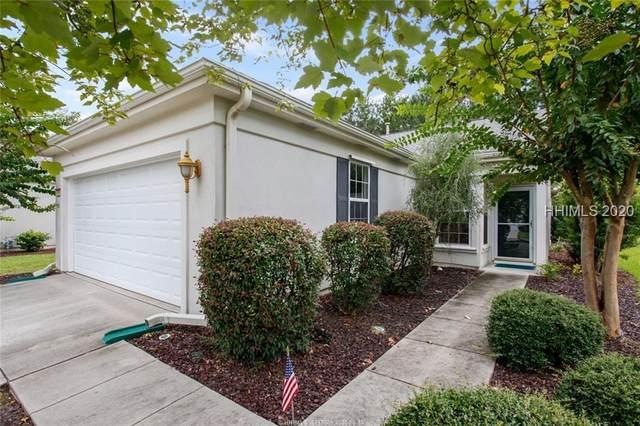 79 Cypress Run, Bluffton, SC 29909 (MLS #408001) :: Southern Lifestyle Properties