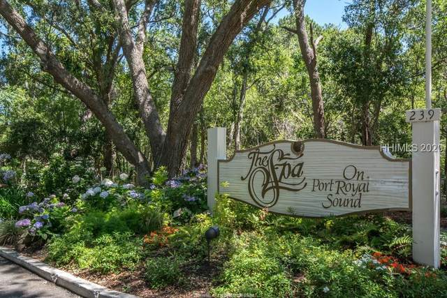 239 Beach City Road #2205, Hilton Head Island, SC 29926 (MLS #408011) :: Southern Lifestyle Properties