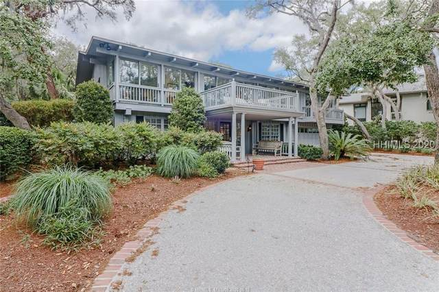 29 Ruddy Turnstone Road, Hilton Head Island, SC 29928 (MLS #408019) :: Southern Lifestyle Properties
