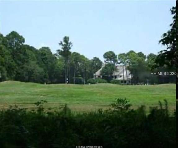 27 Madison Lane, Hilton Head Island, SC 29926 (MLS #408026) :: Hilton Head Dot Real Estate