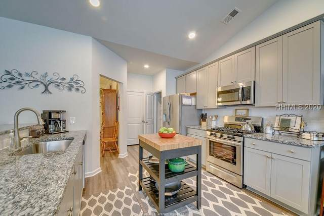 328 Corn Mill Way, Bluffton, SC 29909 (MLS #408028) :: Southern Lifestyle Properties