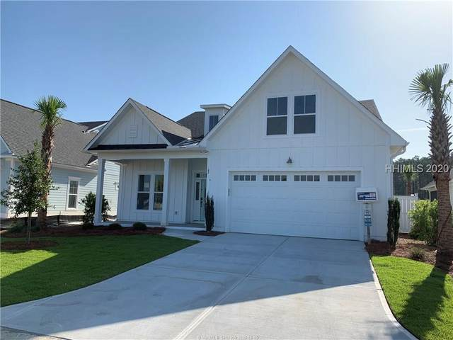 42 Anchor Bend, Bluffton, SC 29910 (MLS #408030) :: Southern Lifestyle Properties