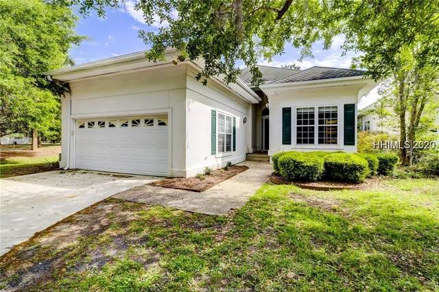 1 Bridle Path Lane, Bluffton, SC 29910 (MLS #408032) :: Southern Lifestyle Properties