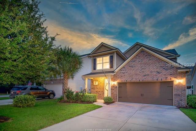 113 Ocracoke Lane, Hilton Head Island, SC 29926 (MLS #408038) :: Southern Lifestyle Properties
