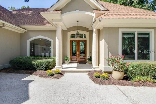 46 Knollwood Drive, Hilton Head Island, SC 29926 (MLS #408059) :: Coastal Realty Group