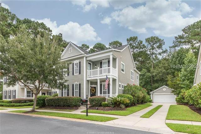 11 Ashley Crossing Drive, Bluffton, SC 29910 (MLS #408060) :: Hilton Head Dot Real Estate