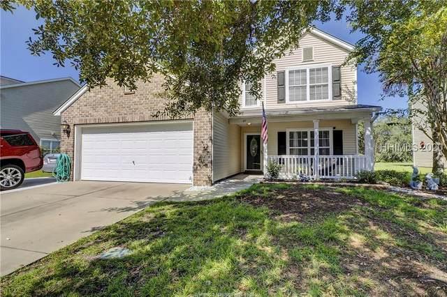87 Pine Ridge Drive, Bluffton, SC 29910 (MLS #408063) :: Schembra Real Estate Group