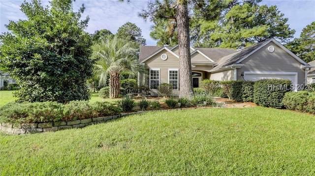 3 Mulligan Circle, Bluffton, SC 29909 (MLS #408065) :: Southern Lifestyle Properties