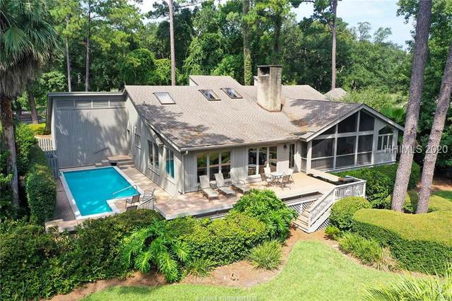 108 Baynard Cove Road, Hilton Head Island, SC 29928 (MLS #408075) :: Judy Flanagan