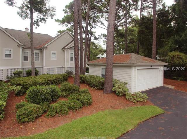 30 Wimbledon Court 3A, Hilton Head Island, SC 29928 (MLS #408081) :: Southern Lifestyle Properties