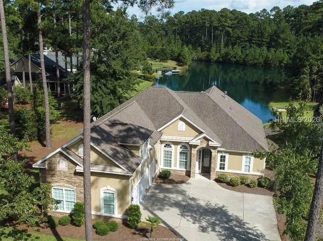 878 High Water Drive, Hardeeville, SC 29927 (MLS #408101) :: Hilton Head Dot Real Estate