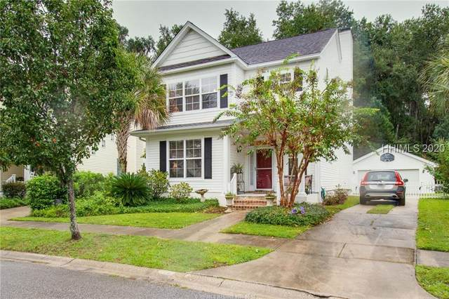 38 Ashbury Court, Bluffton, SC 29910 (MLS #408102) :: Collins Group Realty