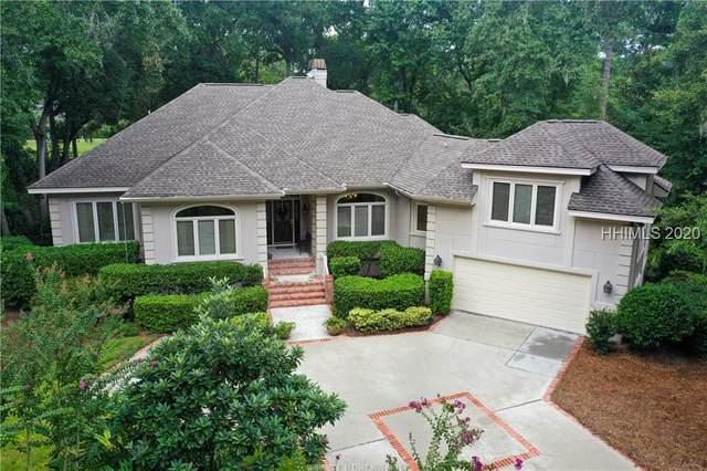 360 Long Cove Drive, Hilton Head Island, SC 29928 (MLS #408118) :: Southern Lifestyle Properties