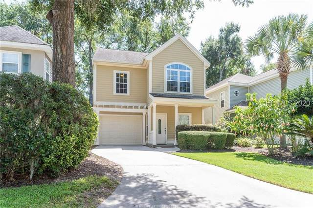 32 Gold Oak Drive, Hilton Head Island, SC 29926 (MLS #408121) :: Collins Group Realty