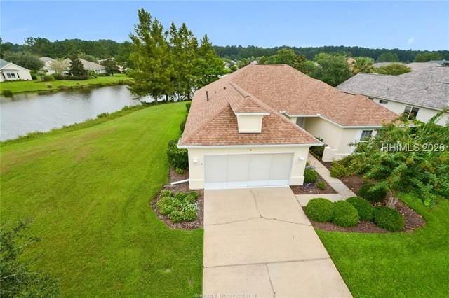 54 Fenwick Drive, Bluffton, SC 29909 (MLS #408124) :: Hilton Head Dot Real Estate