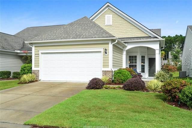 444 Heathwood Drive, Bluffton, SC 29909 (MLS #408132) :: Southern Lifestyle Properties