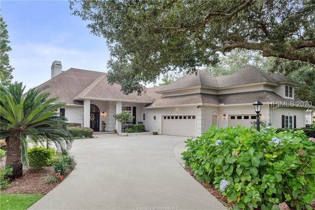 29 Spartina Point Drive, Hilton Head Island, SC 29926 (MLS #408146) :: RE/MAX Island Realty